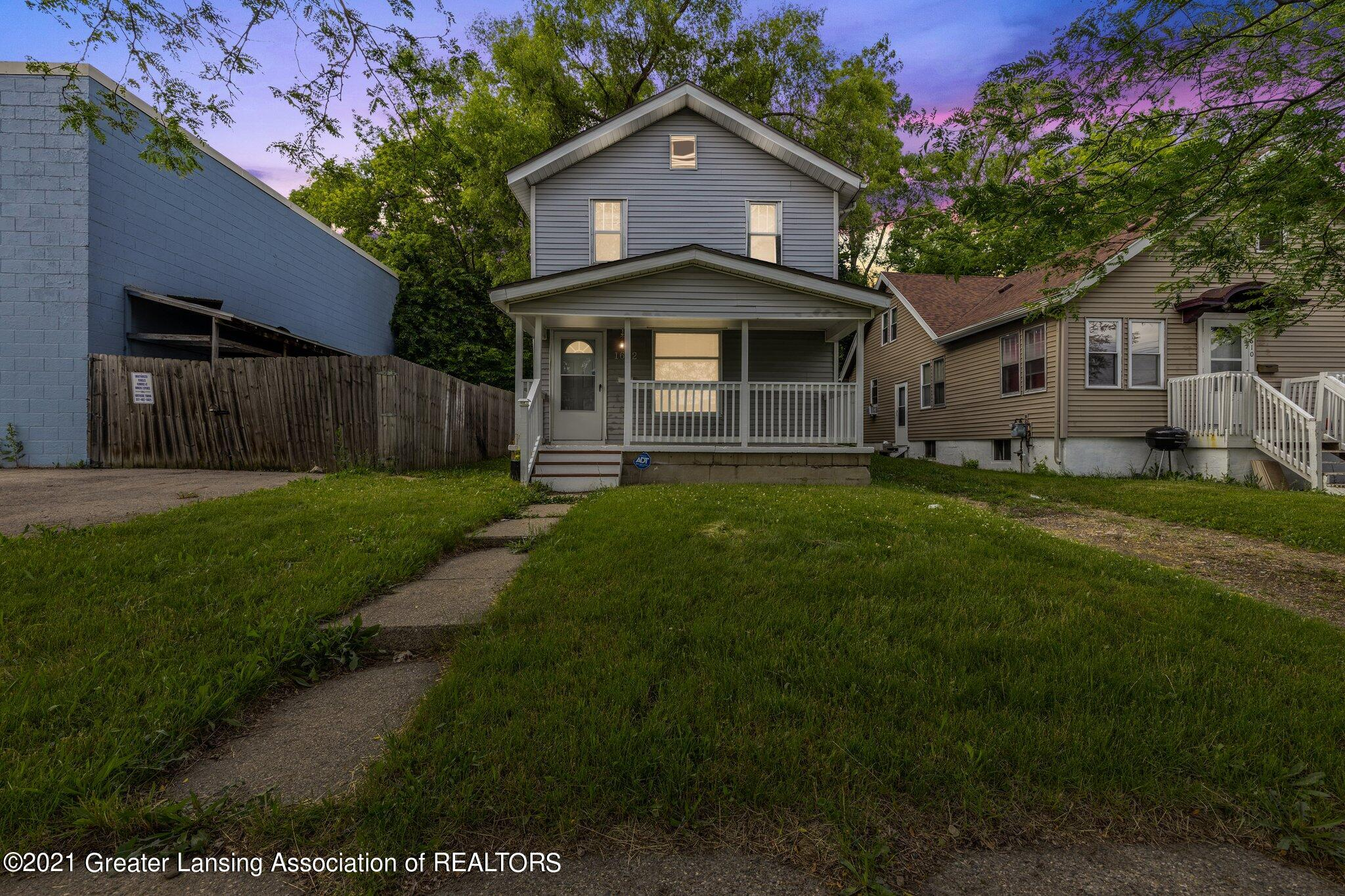 1612 Olds Avenue Property Photo