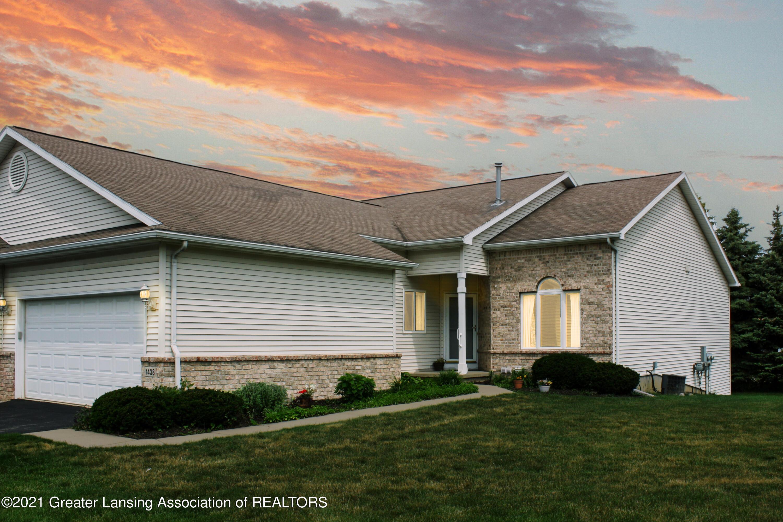 1438 Weatherhill Court Property Photo 1
