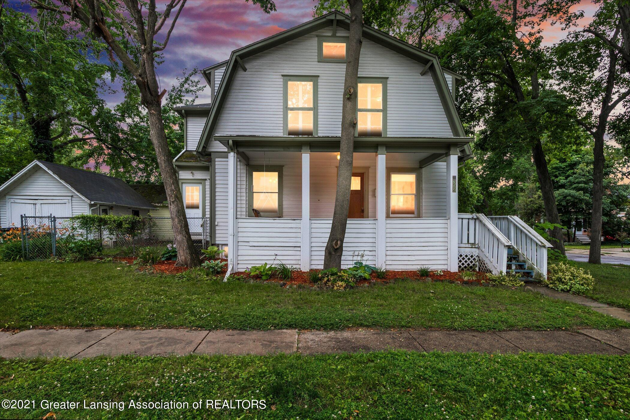 357 Marshall Street Property Photo 1