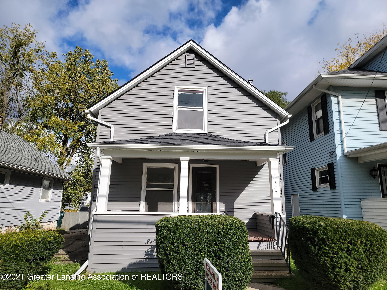 1122 Hyland Street Property Photo 1