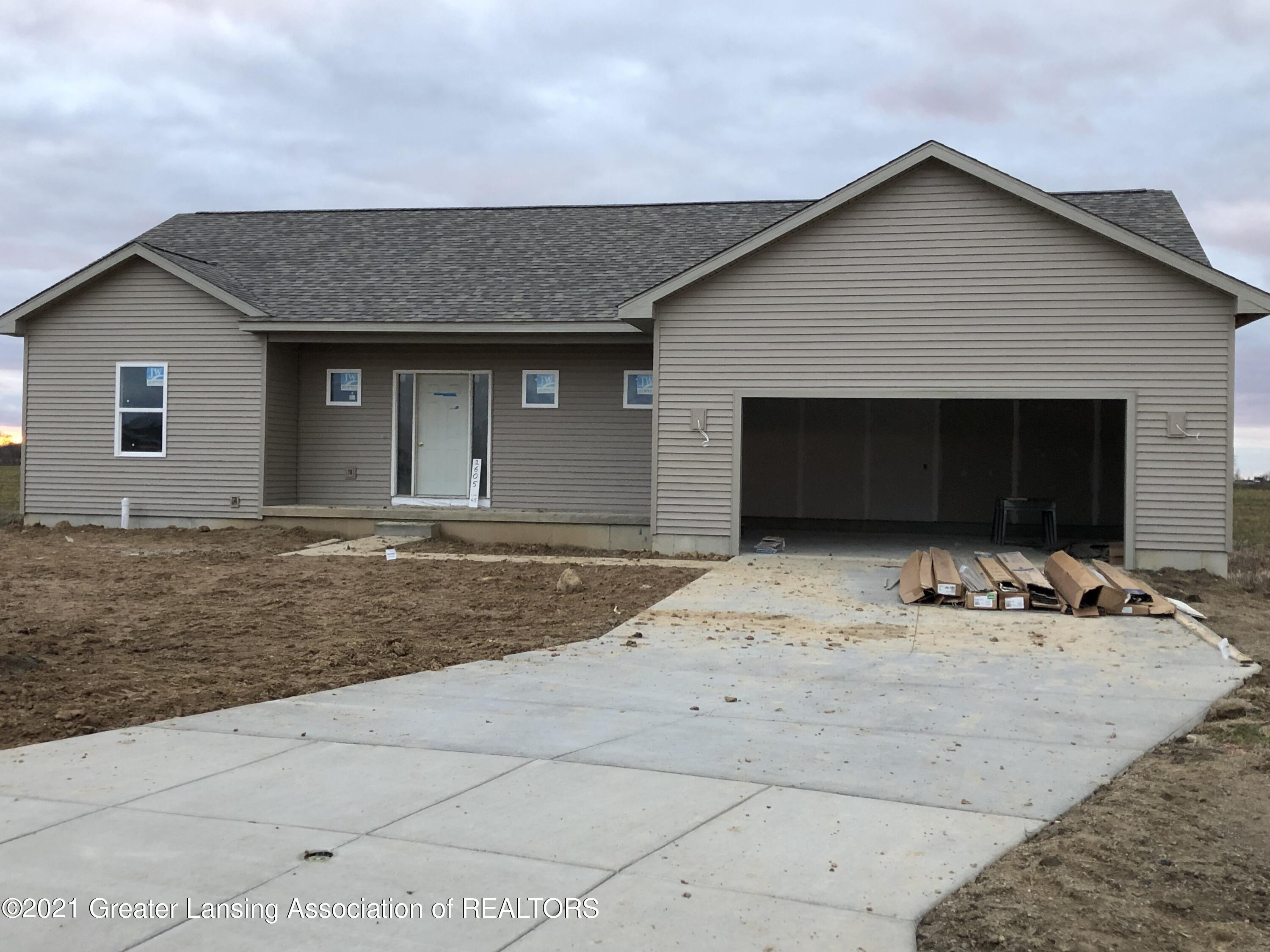 1605 Danleigh Court Property Photo