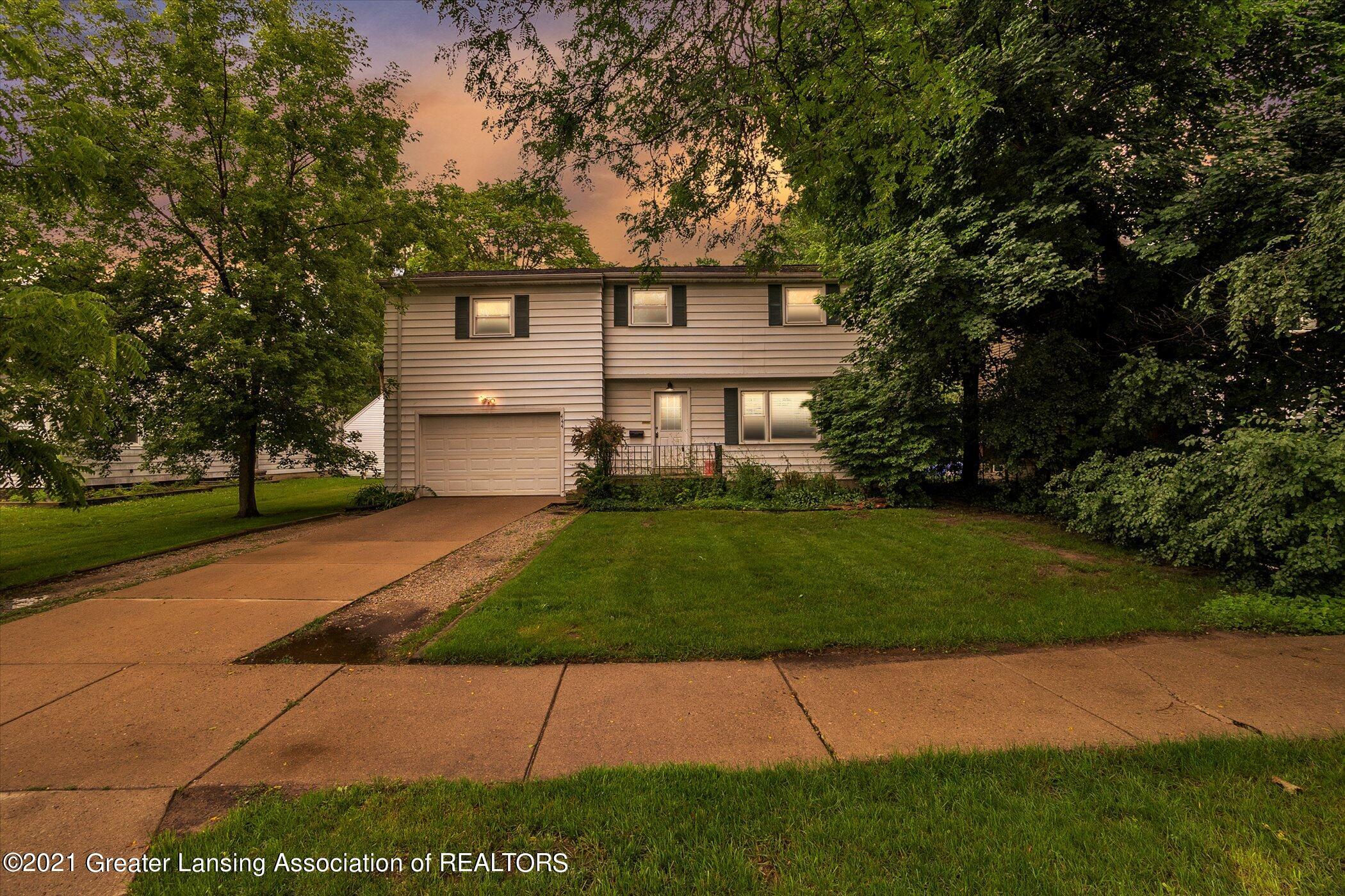 444 Spartan Avenue Property Photo 1