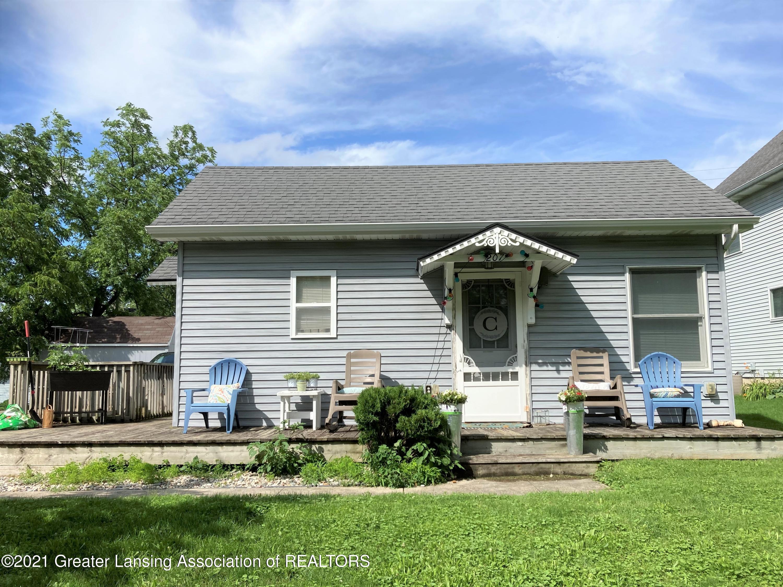 207 Williams Street Property Photo