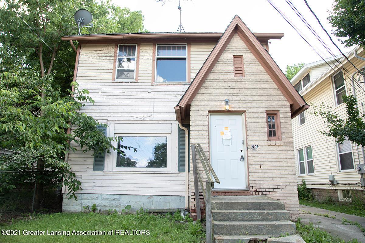 1405 W Ottawa Street Property Photo