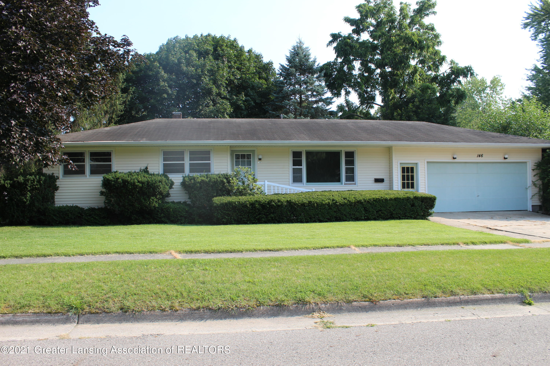 146 Elm Street Property Photo