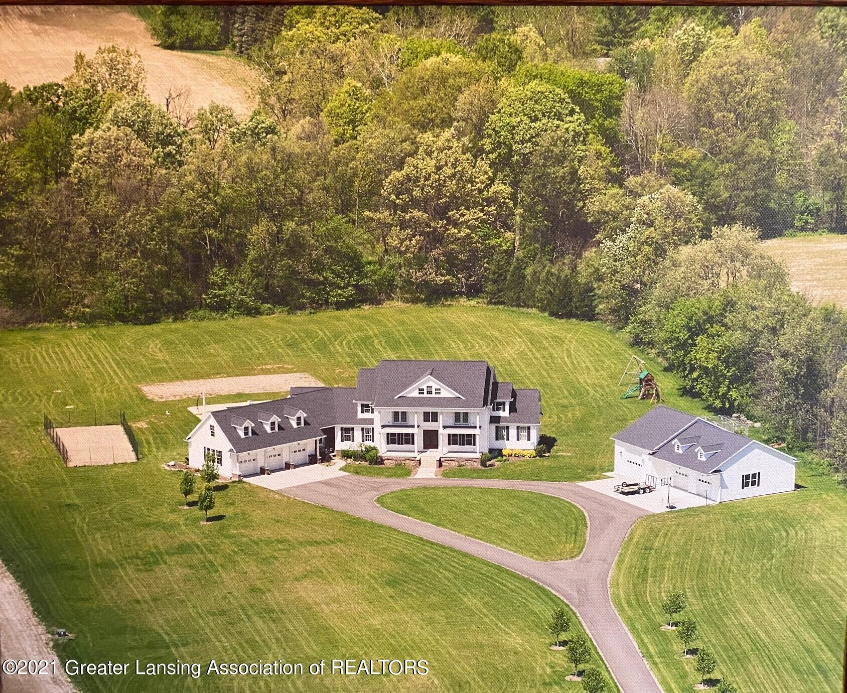 2787 Moyer Road Property Photo