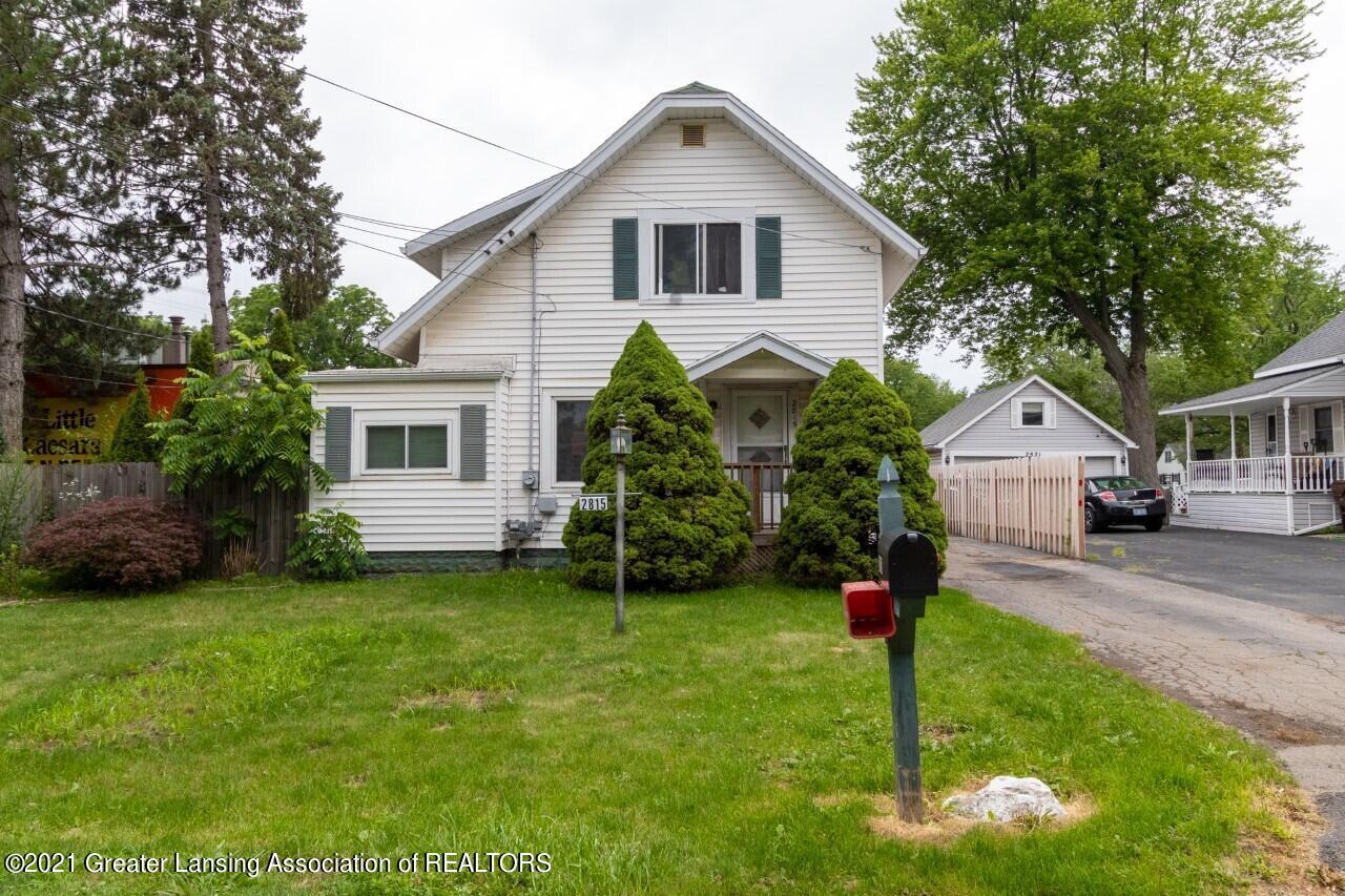 2815 Mildred Street Property Photo 1