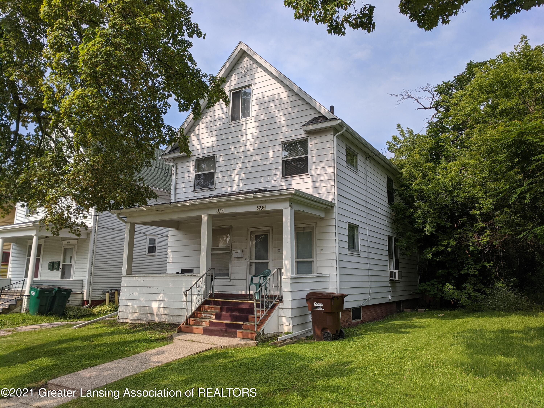 523 N Pine Street Property Photo