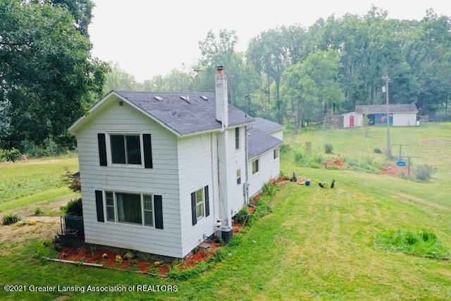 11638 N W Drive Property Photo