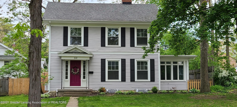 512 Hillcrest Avenue Property Photo 1
