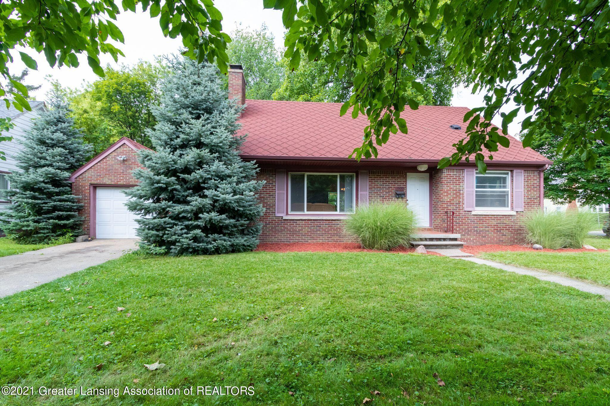 1500 W Hillsdale Street Property Photo 1