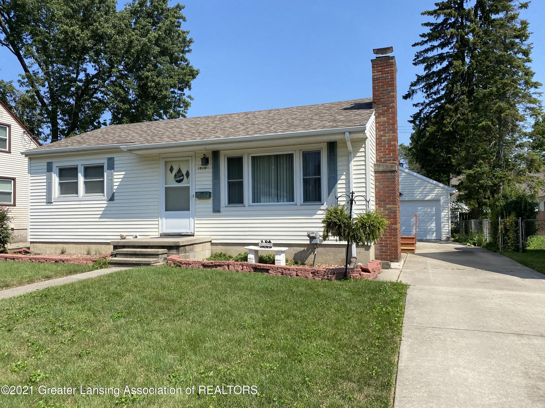 1816 W Rundle Avenue Property Photo 1