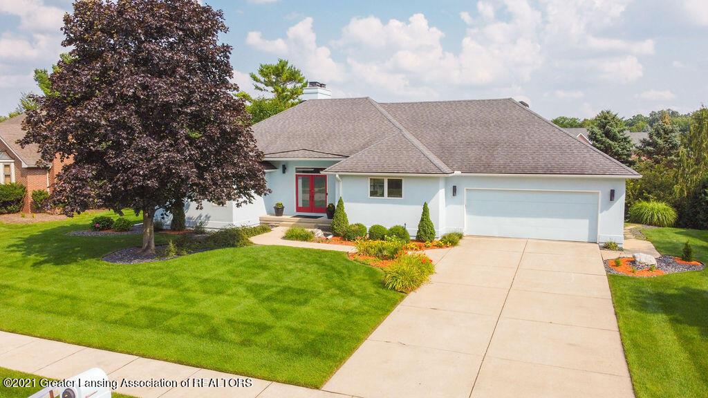 311 W Spring Meadows Lane Property Photo 1