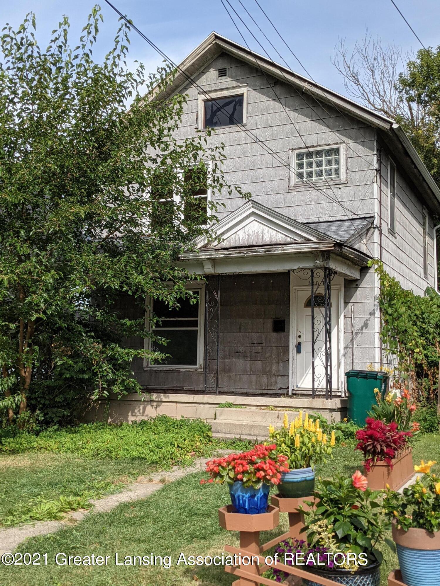 317 S Magnolia Avenue Property Photo 1