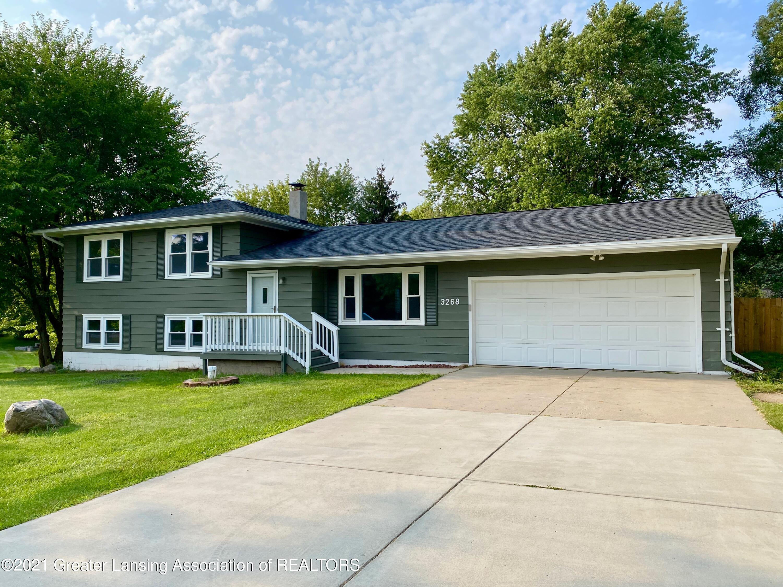 3268 W Clark Road Property Photo