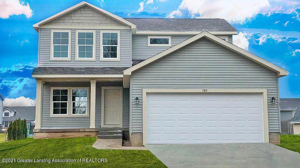 7165 E Colony Road Property Photo