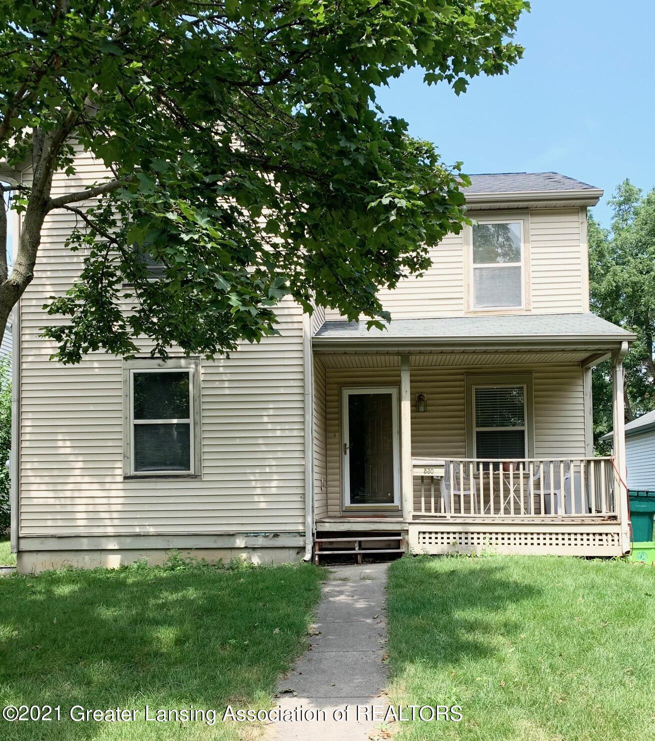 530 W Genesee Street Property Photo