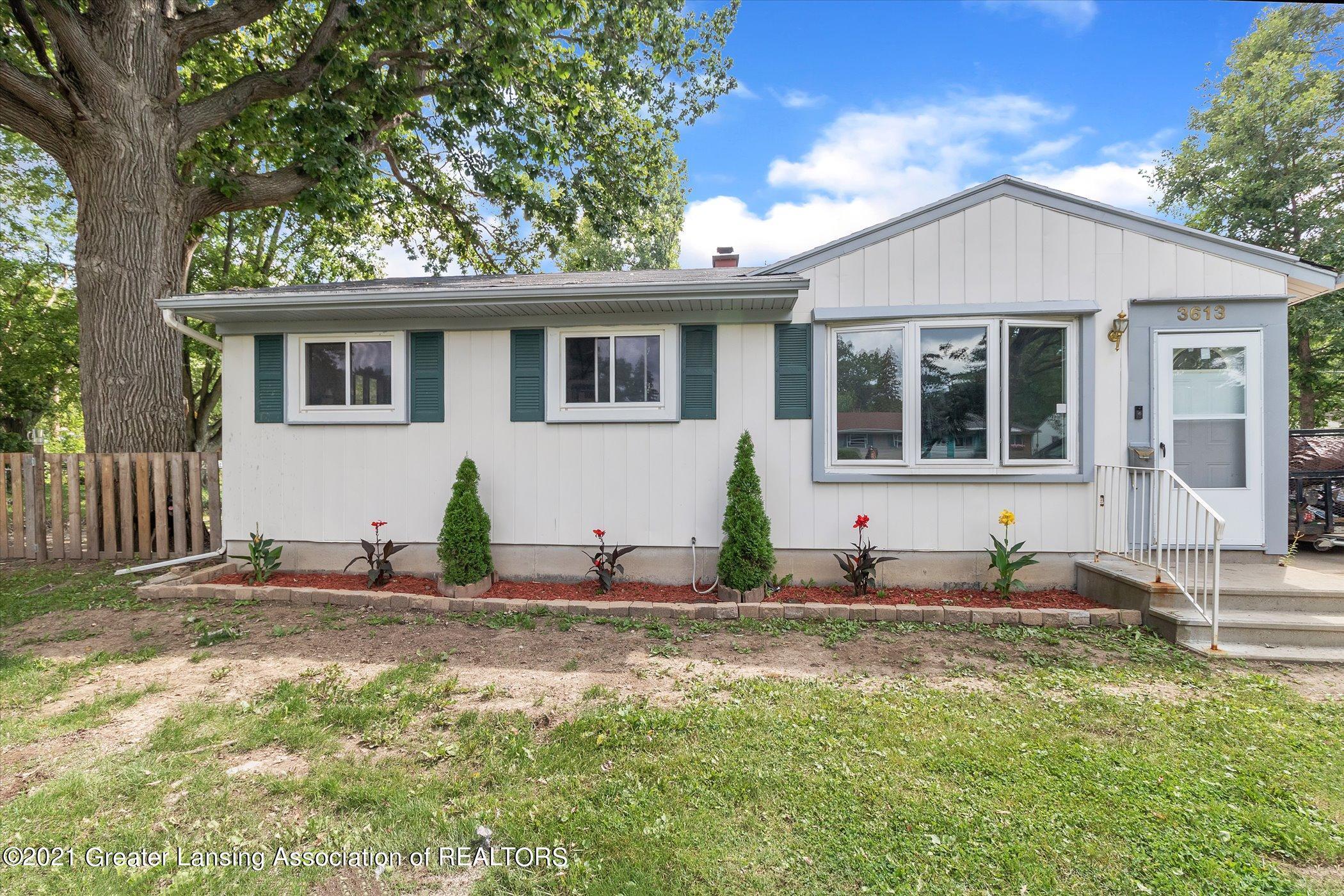 3613 Glenbrook Drive Property Photo 1