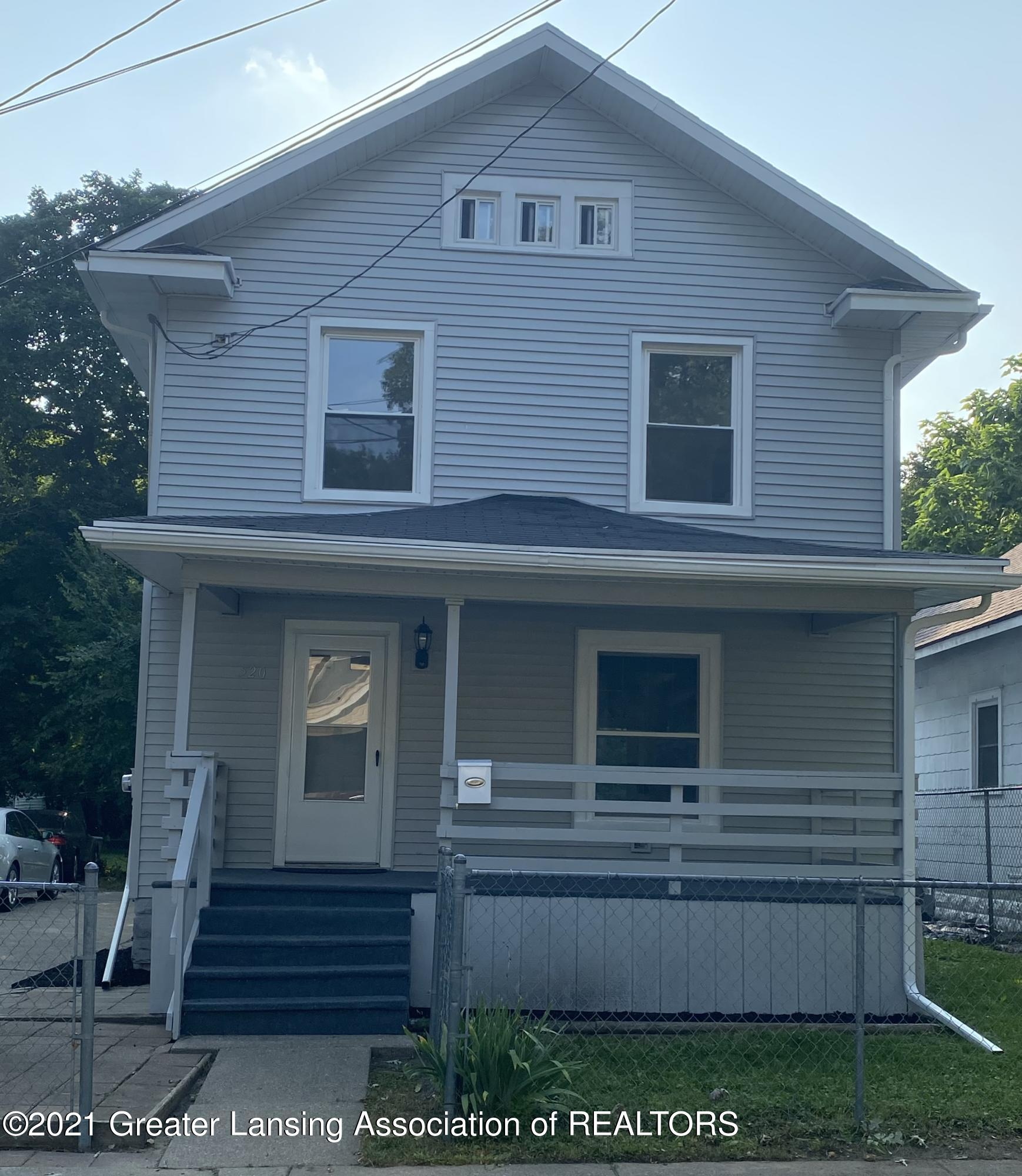 520 Rulison Street Property Photo 1