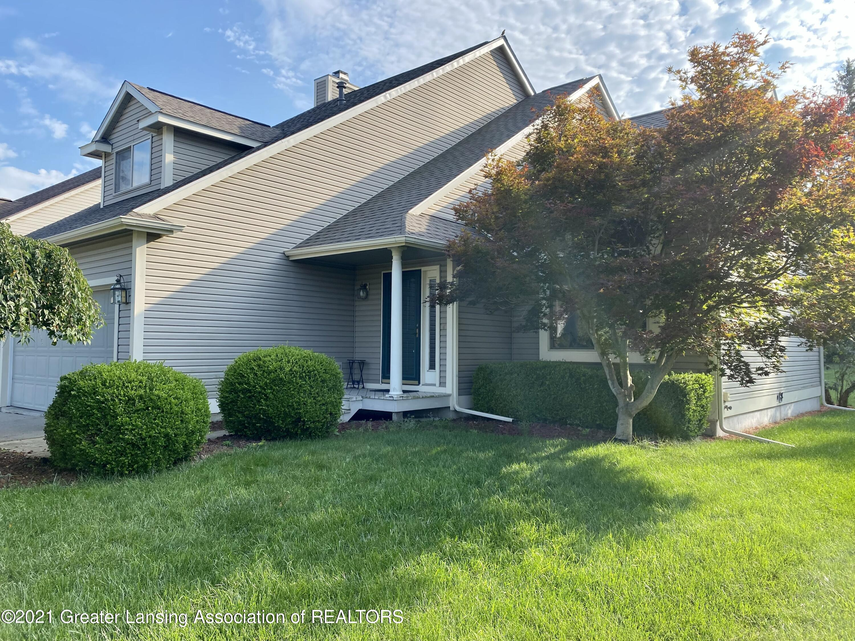 481 Winding River Drive Property Photo 1