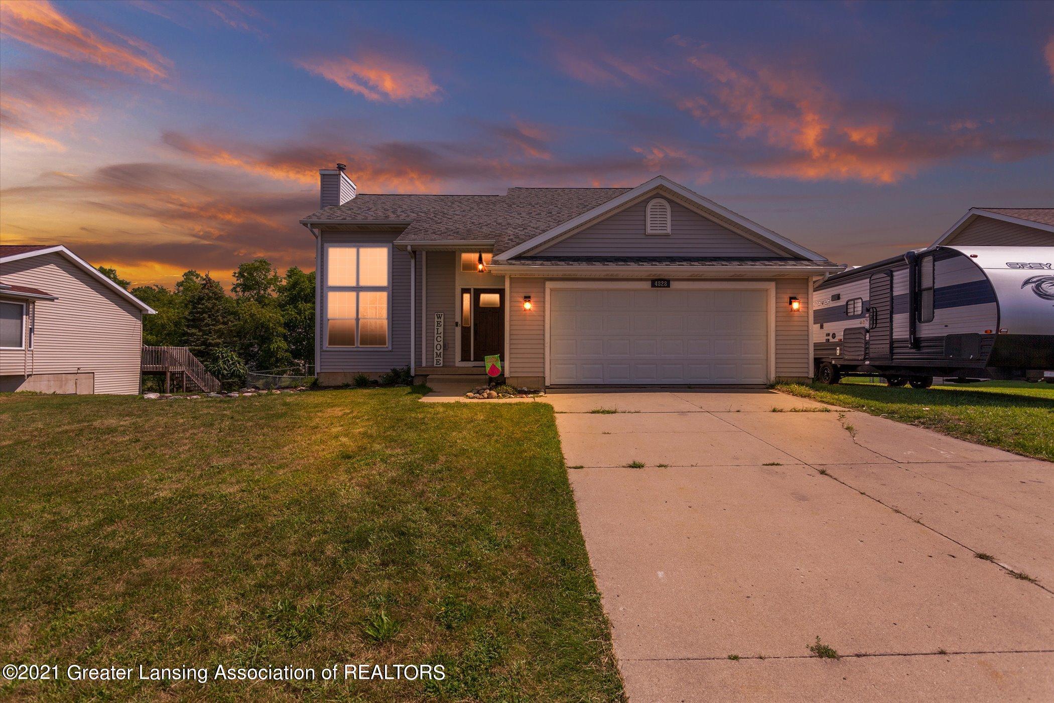 4828 Sunset Drive Property Photo