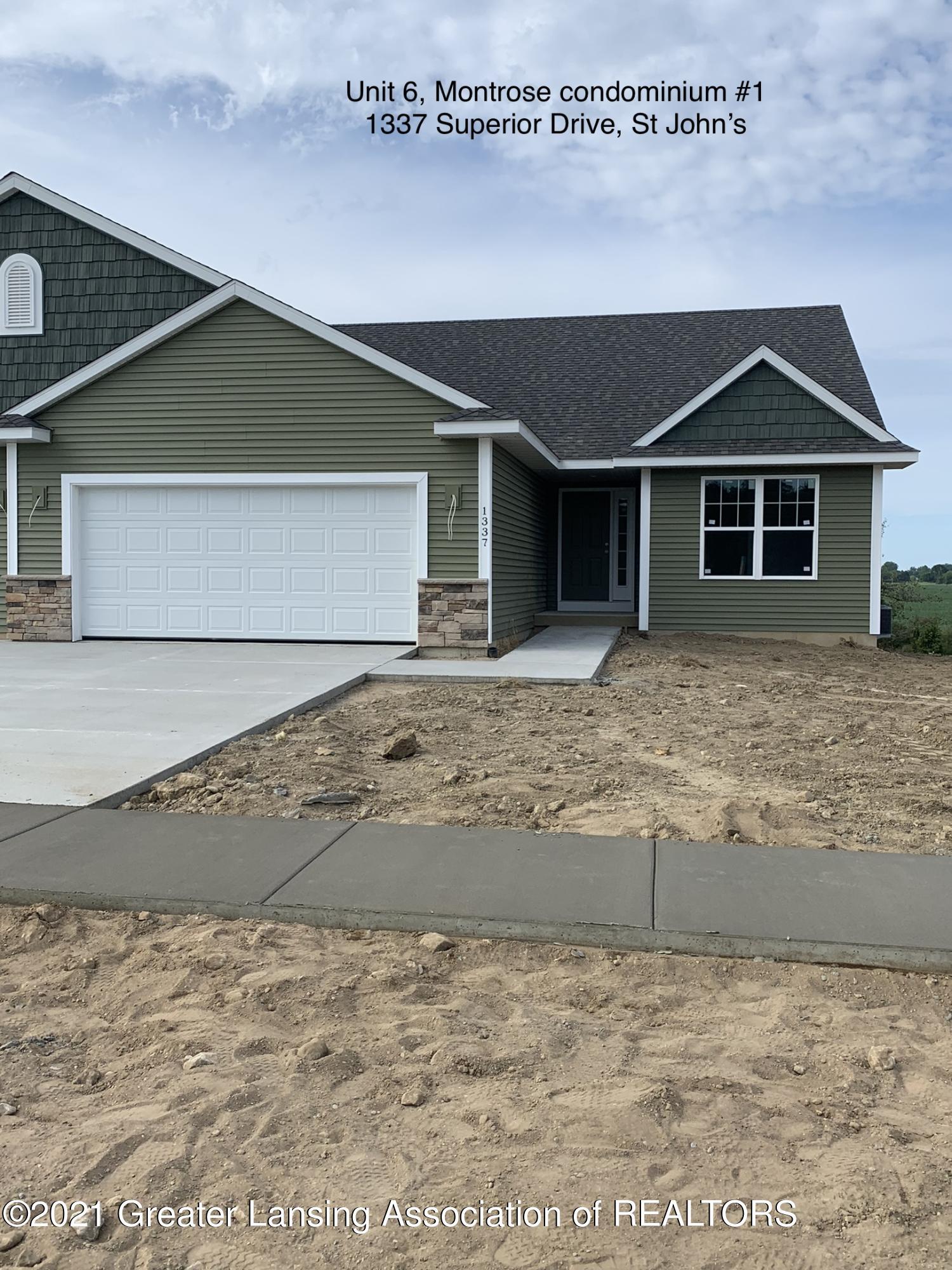 1337 E Superior Drive Property Photo