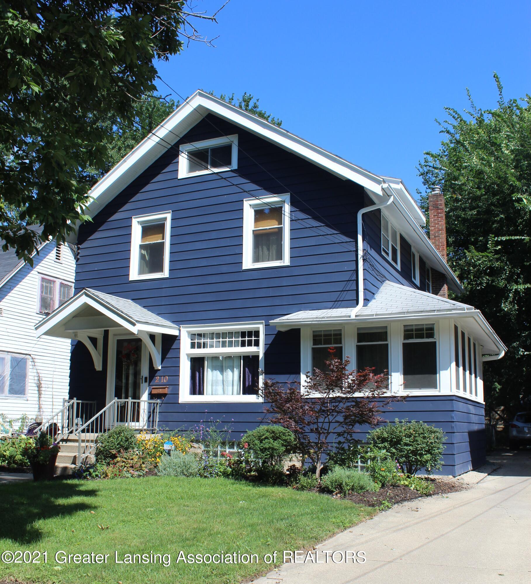 210 Smith Avenue Property Photo