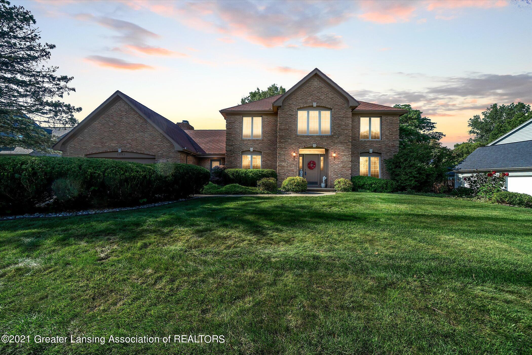 3897 Breckinridge Drive Property Photo 1
