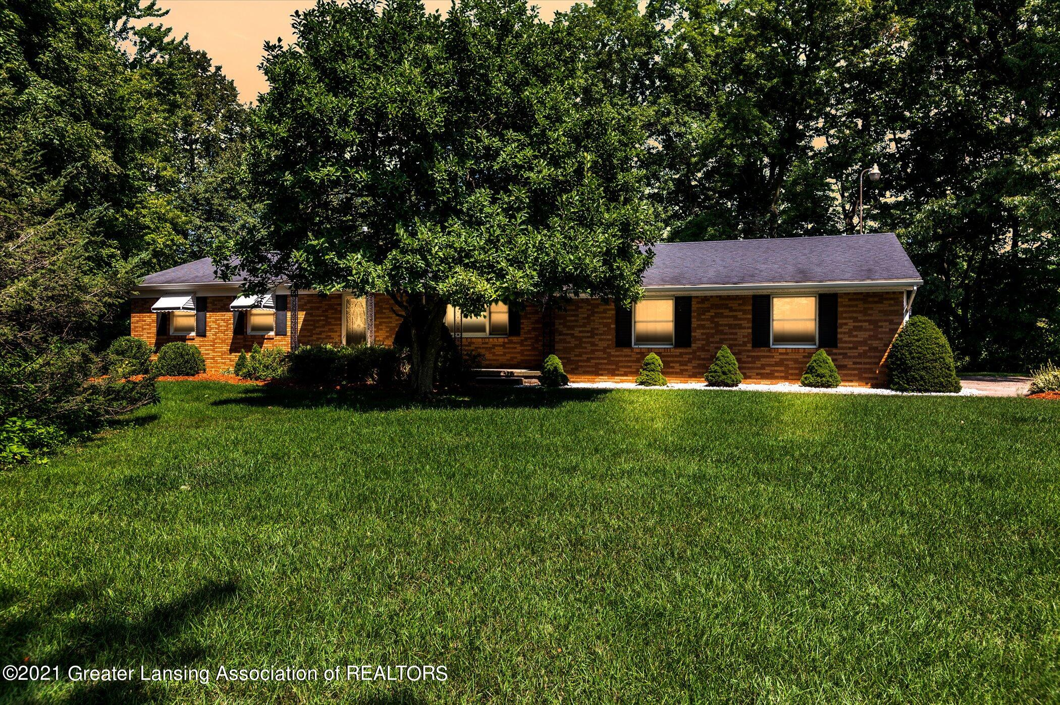 5897 Grand River Drive Property Photo 1