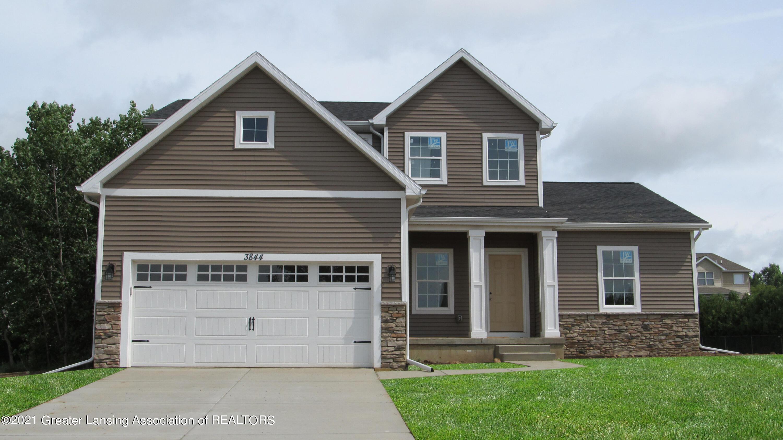 11325 Sand Hill Drive Property Photo
