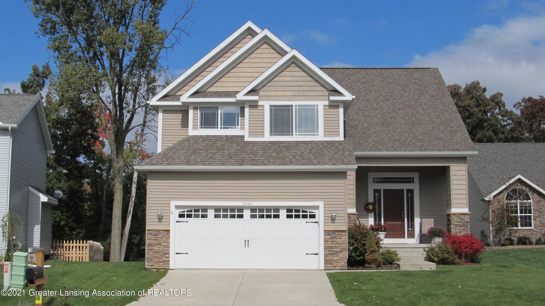 8670 Ironstone Drive Property Photo