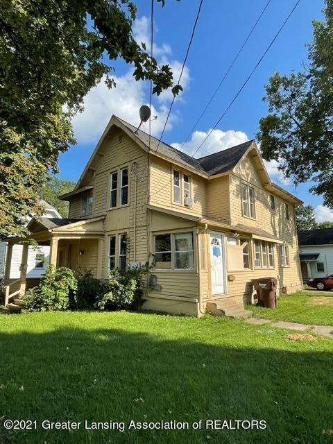 532 N Chestnut Street Property Photo