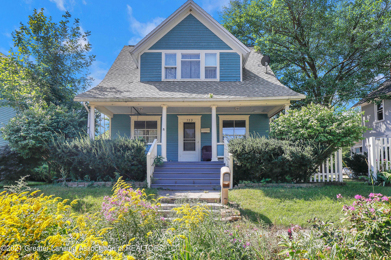 339 W Jefferson Street Property Photo 1