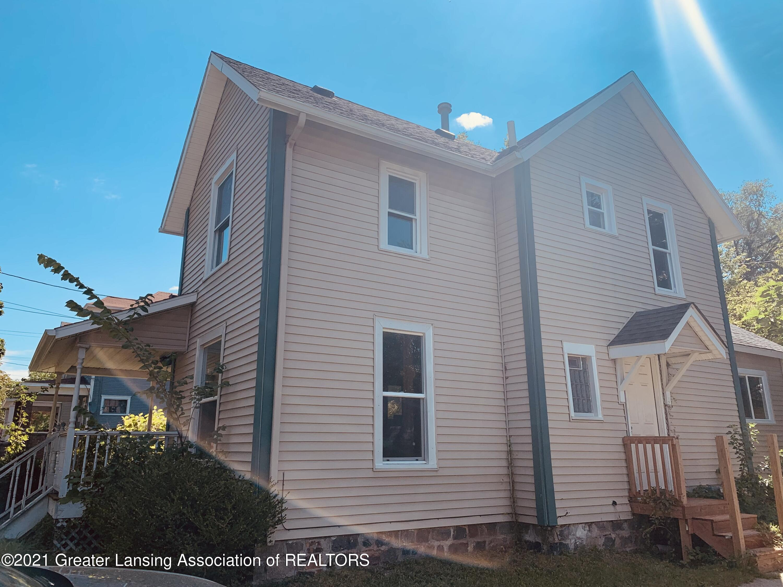 521 W Hillsdale Street Property Photo