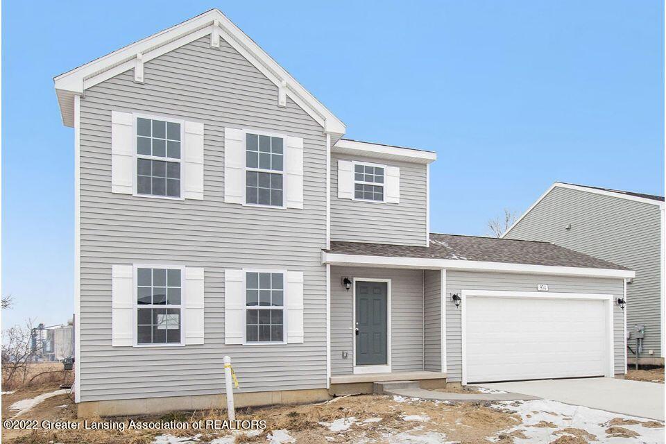 954 Saint Johns Chase Property Photo 1