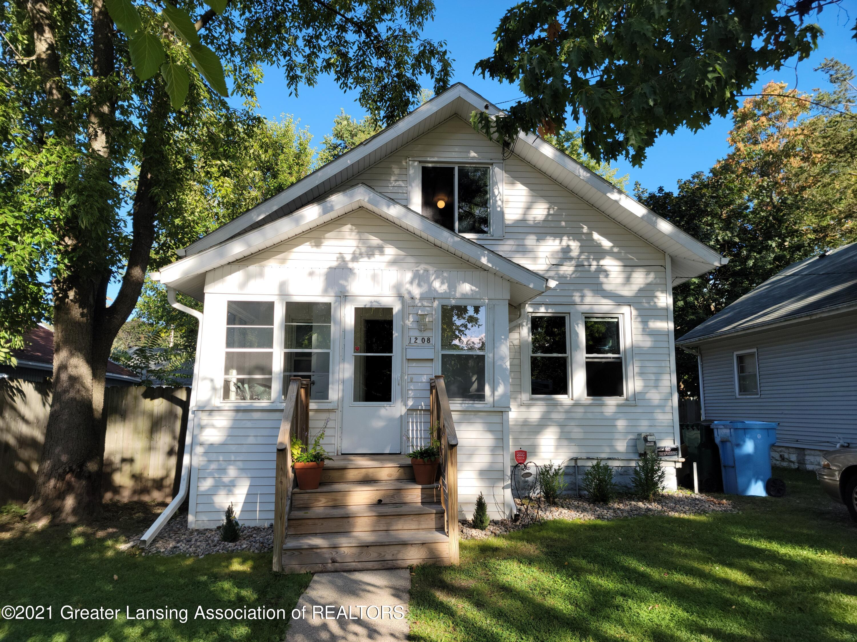1208 Comfort Street Property Photo 1
