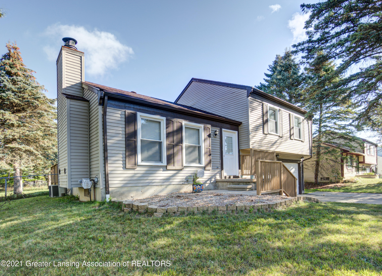 2507 Artisan Drive Property Photo