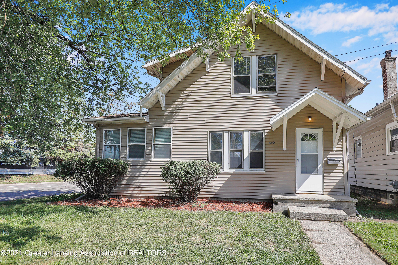 640 N Magnolia Avenue Property Photo