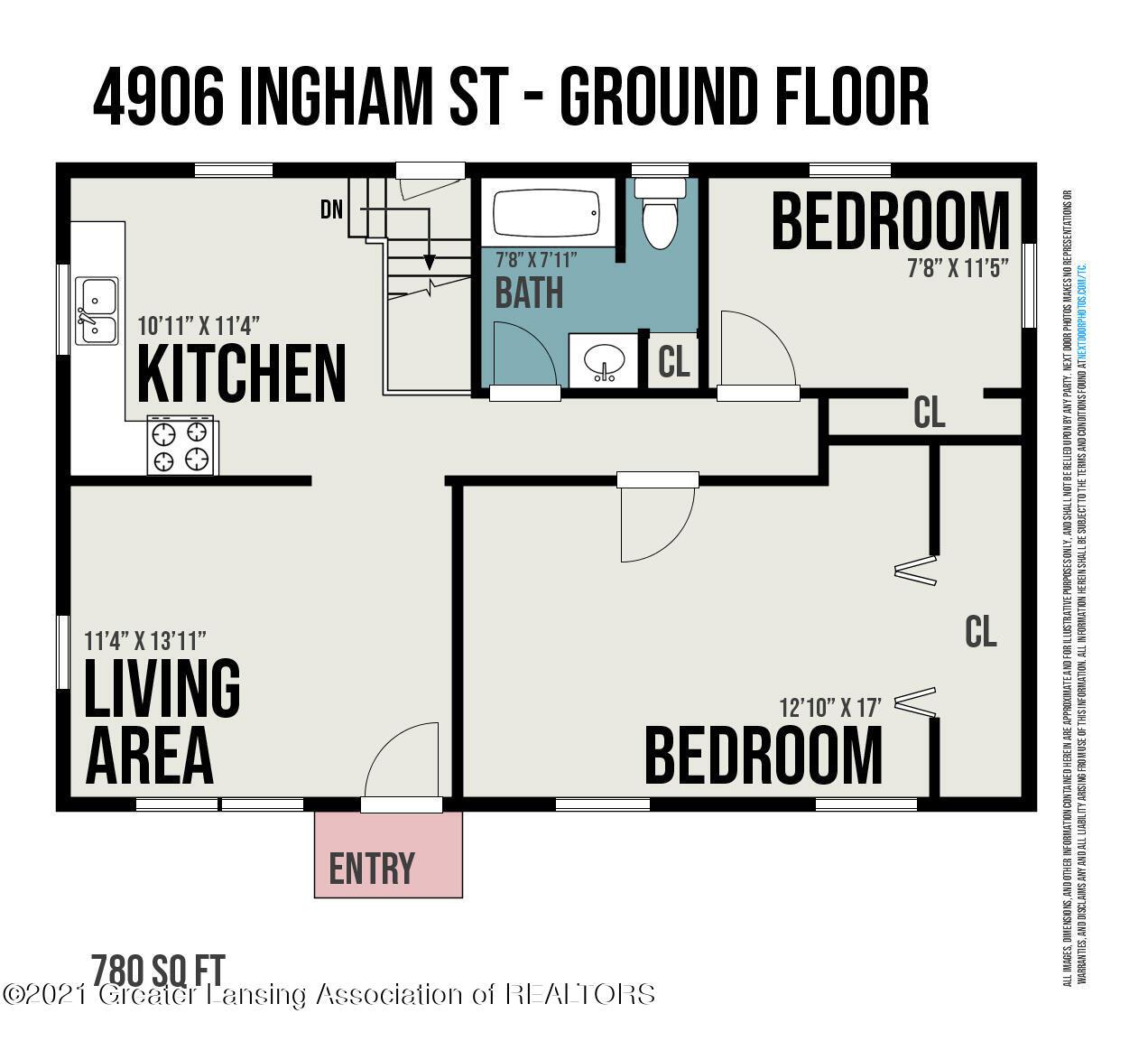 4906 Ingham Street Property Photo 4