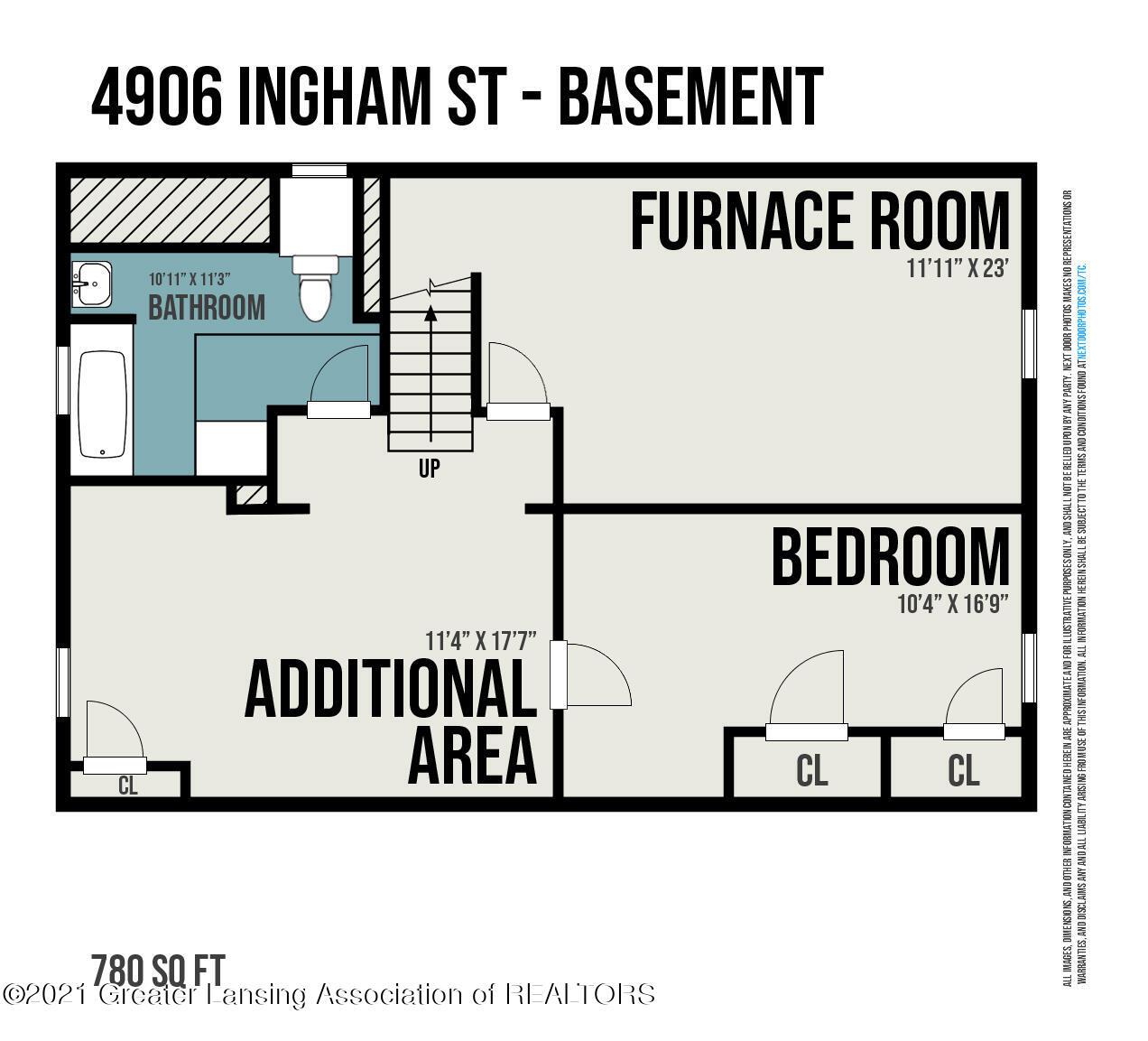 4906 Ingham Street Property Photo 15