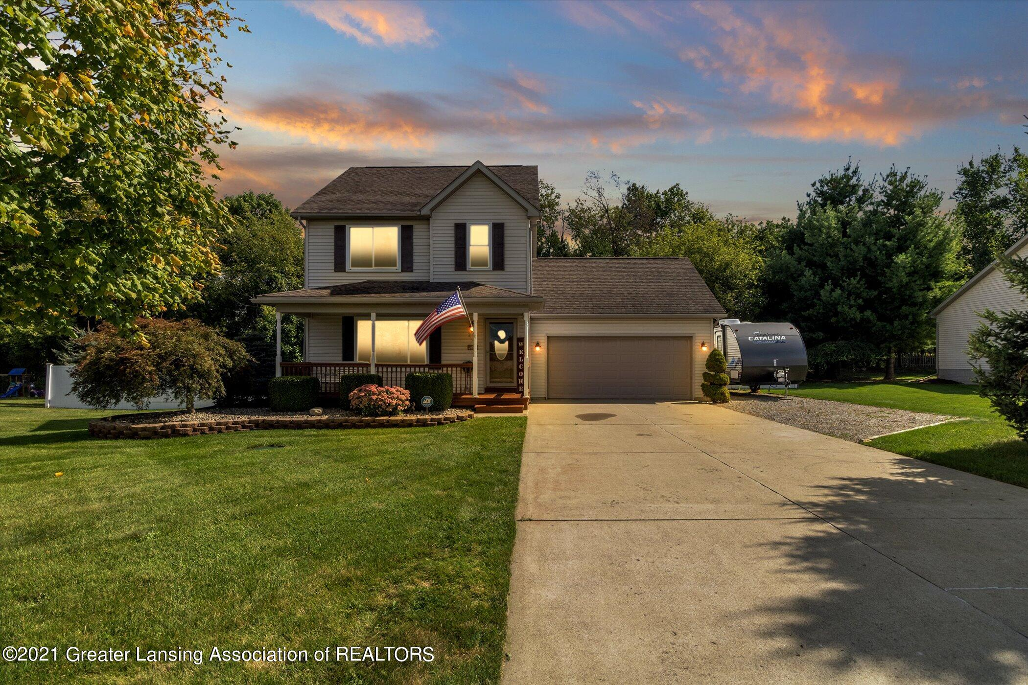203 S Ruby Court Property Photo
