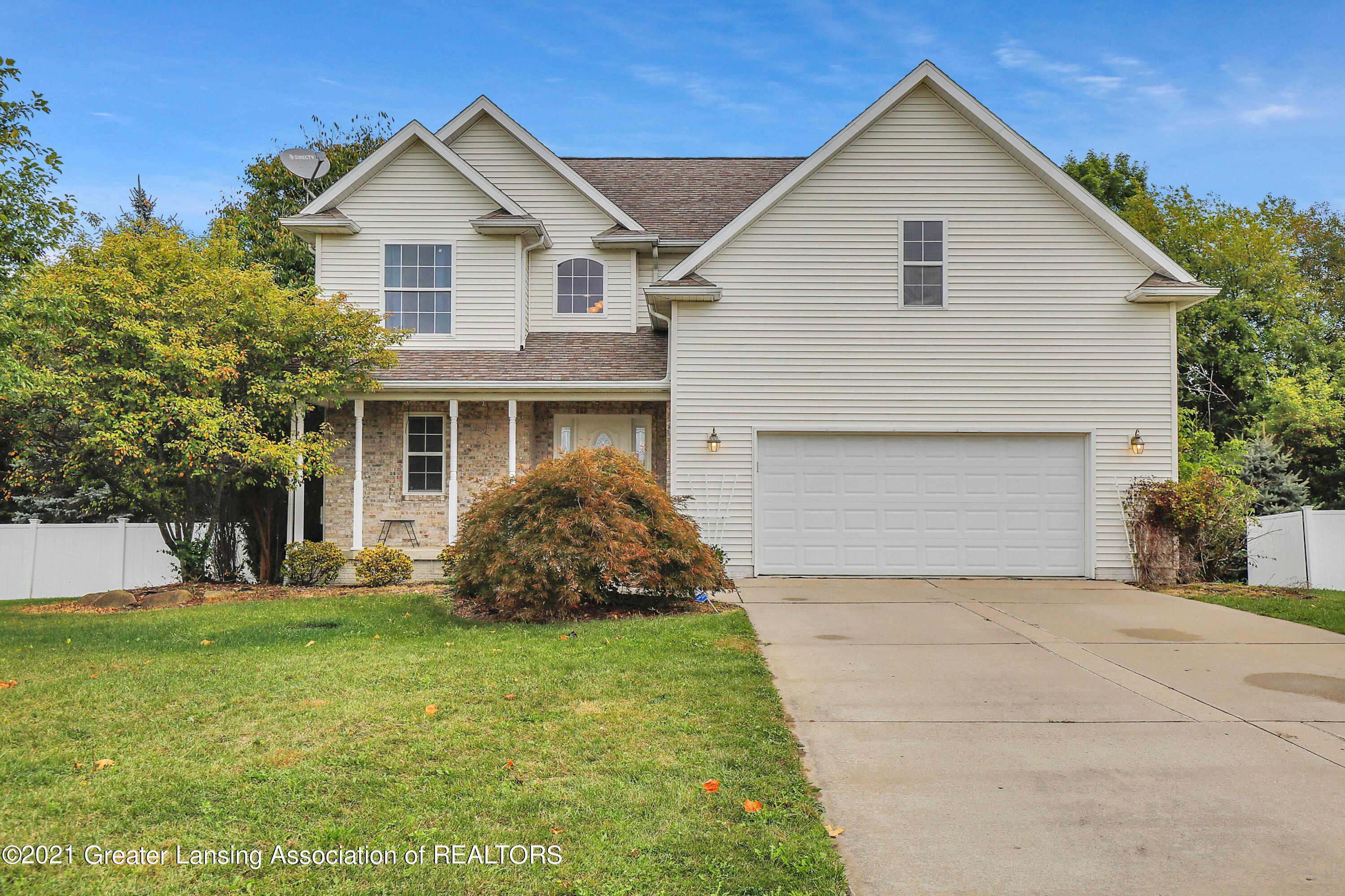 201 S Ruby Court Property Photo