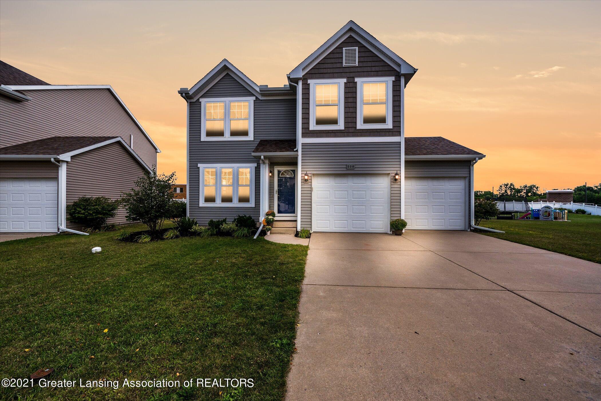 500 Nantucket Drive Property Photo