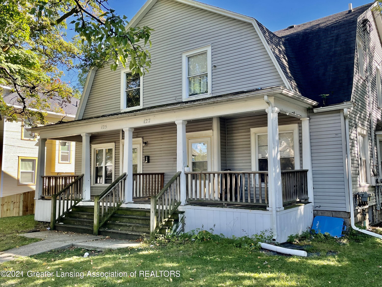 125 W Barnes Avenue Property Photo