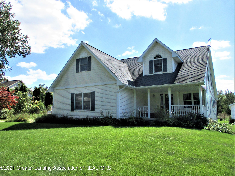 13329 W Eaton Highway Property Photo 1