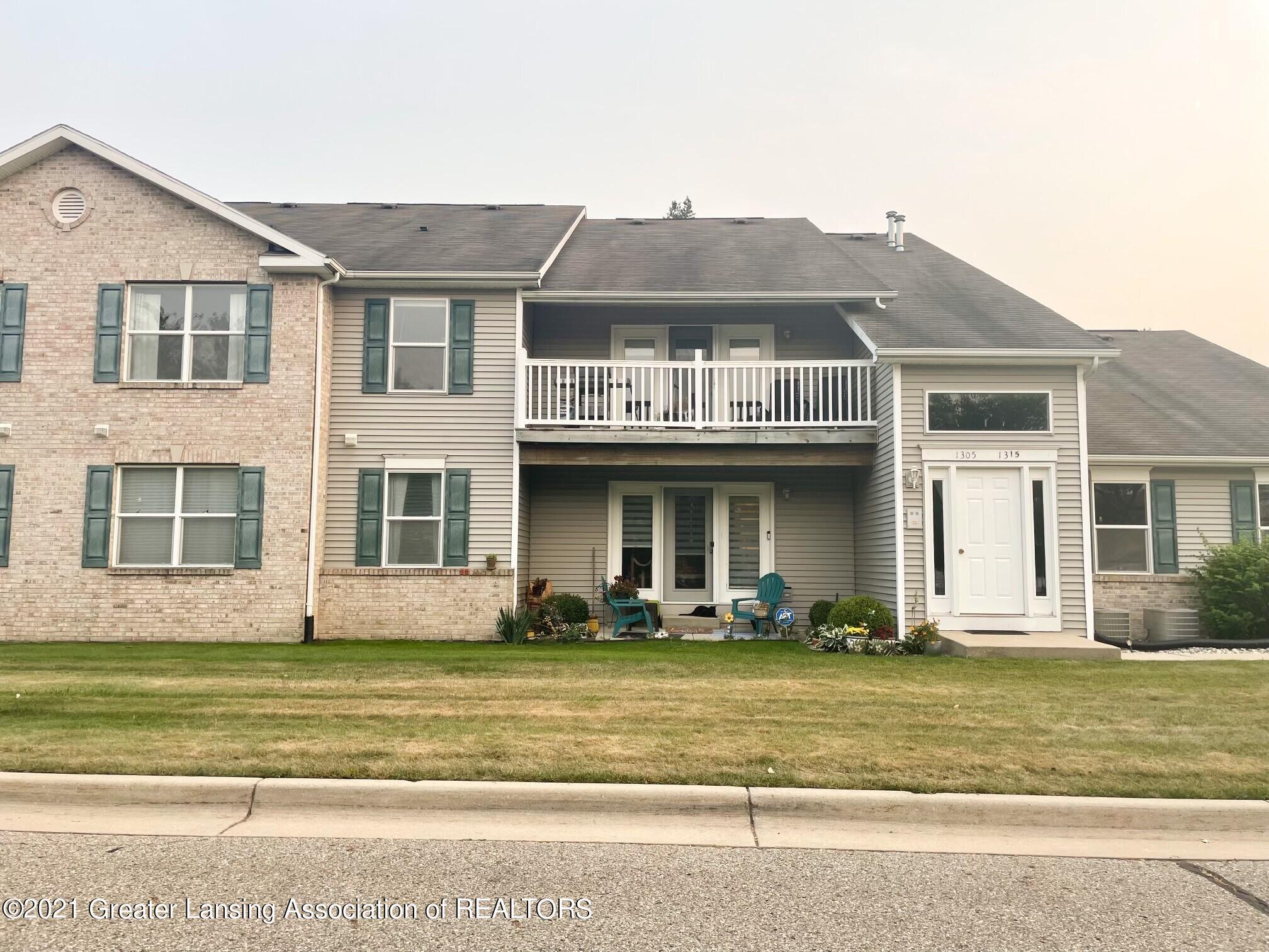 1315 Coolidge Road Property Photo 1