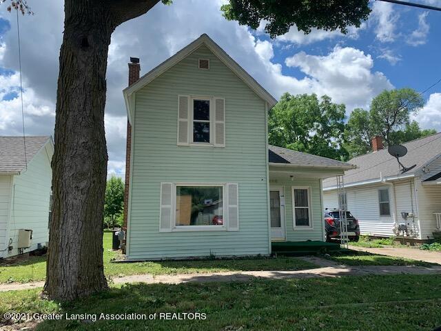 125 W Williams Street Property Photo