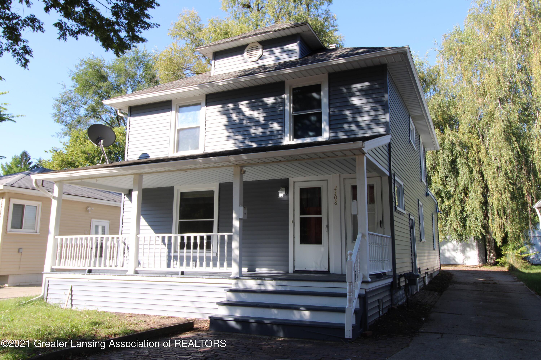 2308 S Pennsylvania Avenue Property Photo