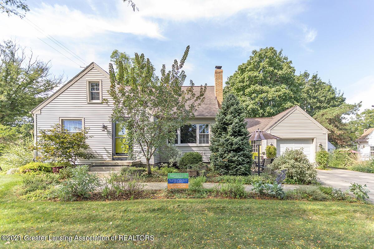 1818 Sunnyside Avenue Property Photo