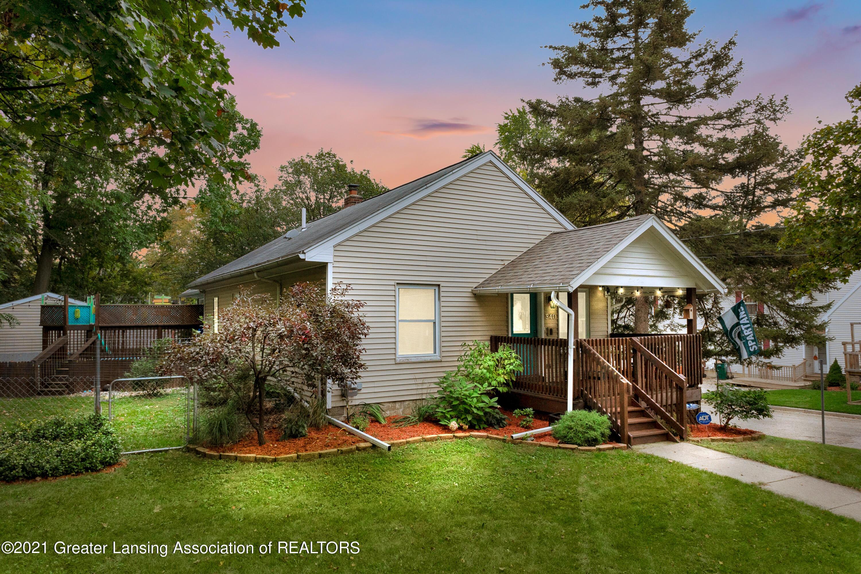 540 Tisdale Avenue Property Photo